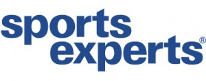 Sports Experts - Logo