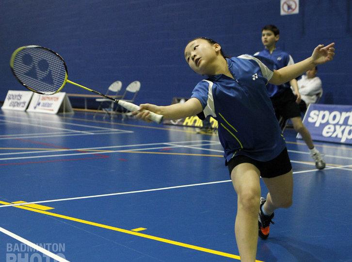Championnat provincial jr 2013 - Photo : Yves Lacroix