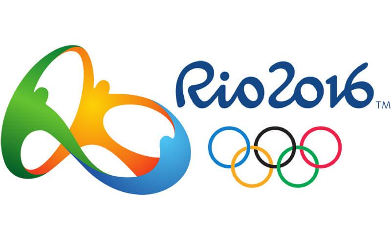Rio 2016 JO-logo