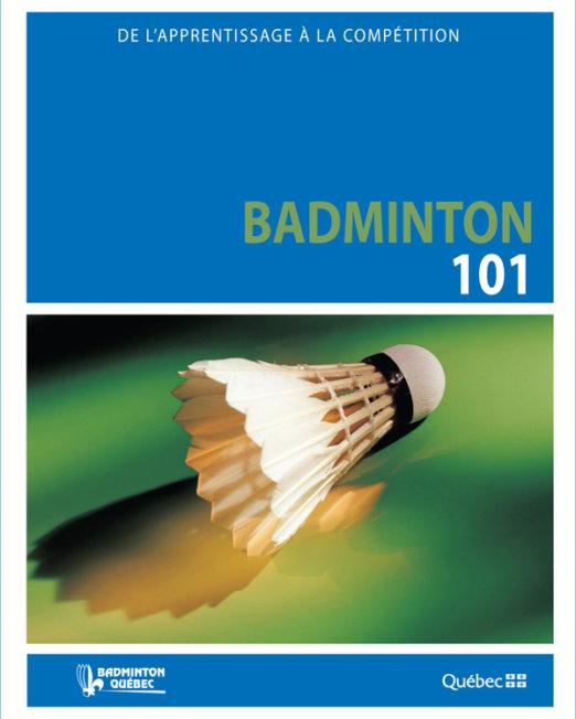Badminton 101