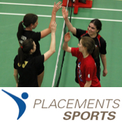Placement sport-i