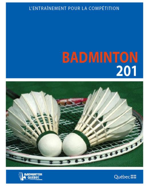Badminton 201