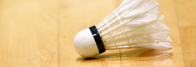 Photographe officiel de Badminton QuÈbec