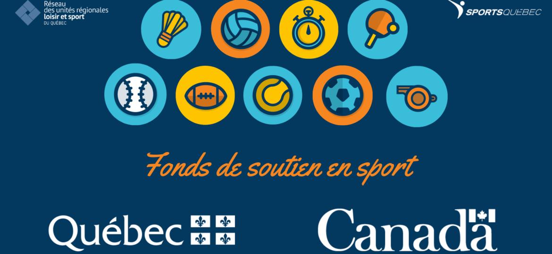 fonds de soutien sport